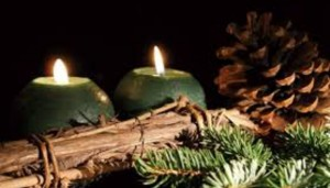 Juledekorationsaften