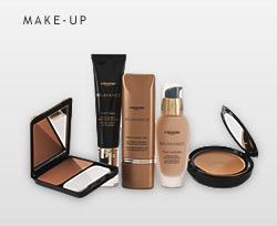 Gratis make-up aften
