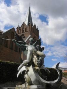 Eftermiddage i Sct. Mikkels Kirke