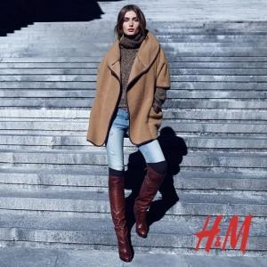 H&M flytter op i Galleriet