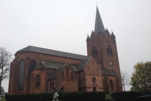 Sogneudflugt med Skt. Mikkels Kirke