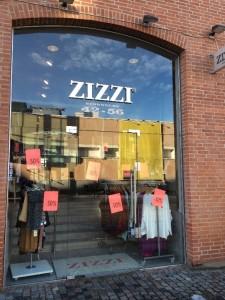 50 % hos Zizzi