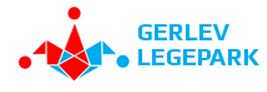 gerlev legepark logo