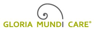 gloria mundi care logo