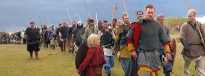 Vikingefestival 2015
