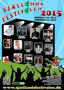Sjællandsfestivalen 2015