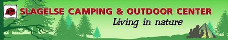 slagelse camping logo