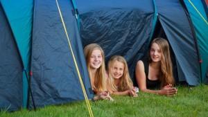 slagelse camping telt