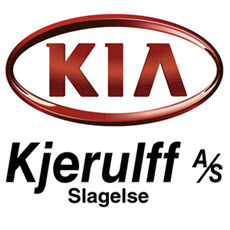 Kjerulff logo
