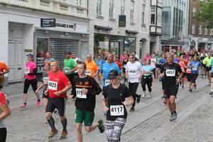 NordBo-løb i Slagelse
