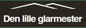 logo den lille glarmester