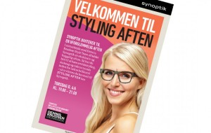 Styling aften