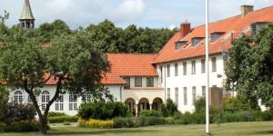 Sommermøde på Liselund