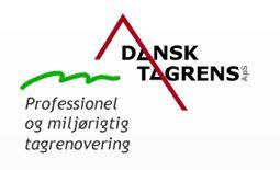 dansk tagrens logo
