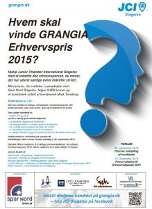 Grangia Erhvervspris