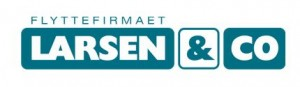 logo larsen og co