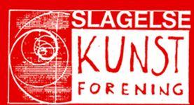 slagelse kunstforening logo