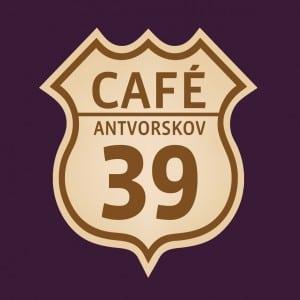 logo cafe 39
