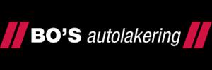 logo bos autolakering