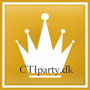 logo cti party