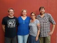 SF-Slagelse har opstillet sine første byrådskandidater til kommunevalget 2017