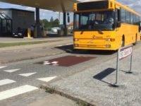 Ændringer for busser i Slagelse-Dalmose-Skælskør fra august