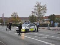 Vestsjællandscenteret er evakueret