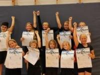 Nyt idrætstilbud for børn