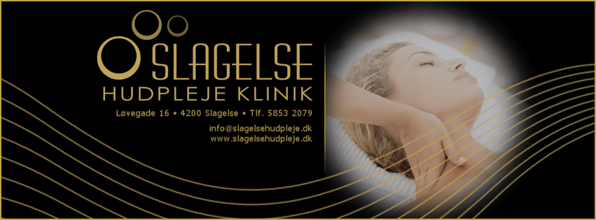 massage liste at tabe ansigt