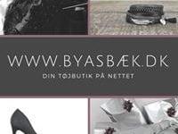 Byasbæk tøj over internettet
