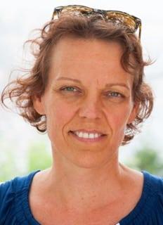 Kostvejleder og coach Nanna Lynge. Foto: PR.