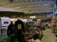 Camping & Fritidsmesse, Slagelse Camping & Outdoor.