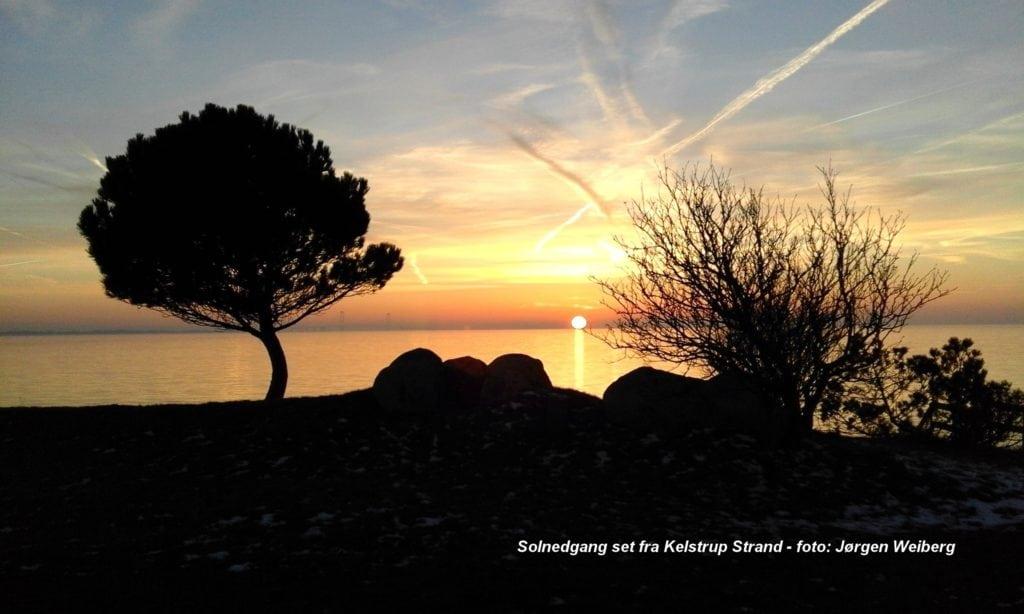 Weibergs solnedgang