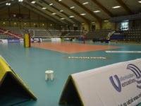 To vigtige volleykampe i vente