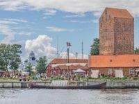 Fæstningen, Korsør. Foto: Slagelse Kommune