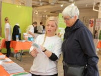 I uge 19 er fokus på seniorers kost og trivsel i Slagelse Kommune.