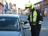 Politiet vil stoppe spritbilister