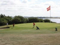 Festuge i Korsør Golfklub