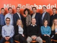 Ejendomsmægler Mads Bjerre Christensen er ansat som partner hos Min Bolighandel 1.8. 2017