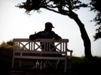 I rapporten bliver det bl.a. fremhævet, at alkoholmisbrug er en af de helt store syndere i forhold til lav levealder og generel dårlig sundhed, og derfor er det trist, når kommunen ikke yder den nødvendige indsats overfor alkoholmisbrugere, mener Christian Bjerre. Foto: Blå Kors