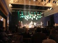 Sct. Michaels Nat i Slagelse Musikhus 2017. Foto: Jette