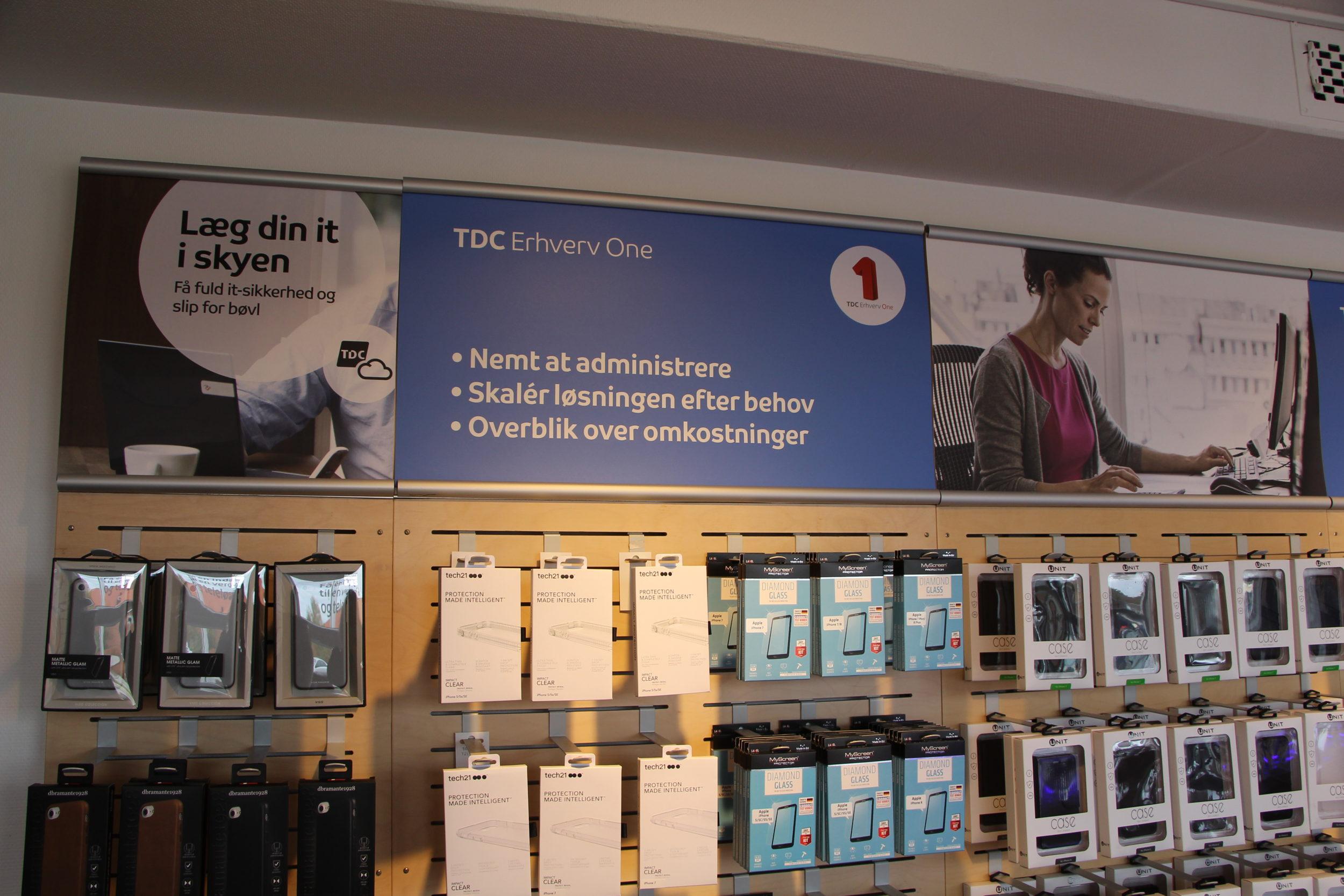 tdc erhvervscenter dit slagelse