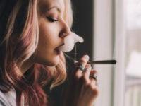 Færre unge ryger hash